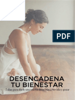 Desencadena Tu Bienestar - Yoga Detox