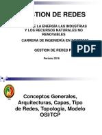 Parte i Conceptos Generales Arquitecturas