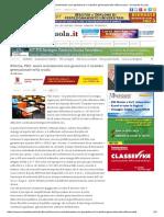 2017.02.11 Riforme, FSIS_ Nuovo Reclutamento Non Garantisce Il Ricambio Generazionale Nella Scuola – Orizzonte Scuola