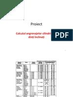 1. Proiect Angrenaje Cilindrice Cu Dinti Inclinati