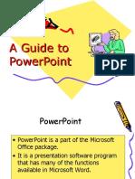 Powerpoint Tutorial 23224
