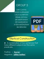 182316318 Elliptical Construction Ppt