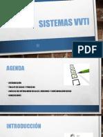 SISTEMAS-VVTI