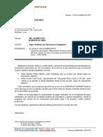 Carta 13-2016-Csgl- Deudas a Proveedores