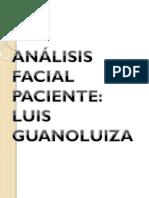Análisis cariología