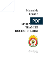STD Manual Usuario