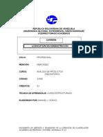8 Rev. prog. Analisis de Productos (corregido).doc