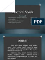 Electrical Shock.pptx