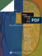 Interculturalidad y Politica.pdf