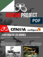 Presentacion Drones