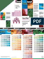 Leaflet Colours of Nature En