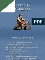 Cytokin