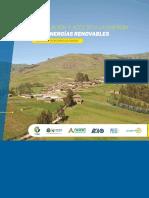 Regulacion y Acceso a La Energía