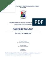 Cohorte Med