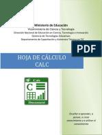Manual de Calc