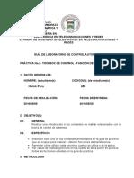 Informe 2 Control Automatico Herick Paca 655