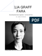 Delia Graff Fara-In Memory