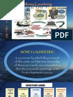 Shella I. Sorio (Money Laundering)