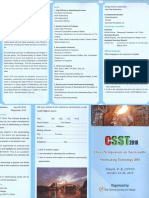 CSST steelmaking 2018