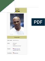 72 Mike Tyson
