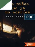 Los Ninos Que Ya No Sonrien - Fran Santana