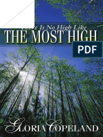 308558 There is No High Like the Most High - Gloria Copeland (1)
