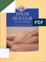(Masaje) - Dolor Muscular Tecnicas Manuales En Tejidos Blandos.pdf