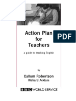 Books Action Plan