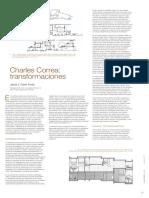 Charles Correa Transformaciones