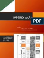 Imperio Wari 2