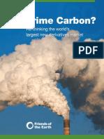 Subprime Carbon
