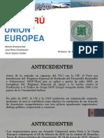 TLC PERU - UE