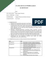 Rpp k13 Revisi_diklat_gunadi_ Kls x Peminatan Kd 3.4, 4.4