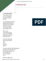 Drum Dream Girl by Margarita Engle _ Poetry Foundation