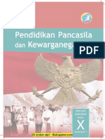 Buku PKn Kelas X Semester 1.pdf