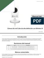 DCS-2132L_B1_Manual_v2.00(ES)