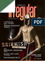 Irregular Magazine