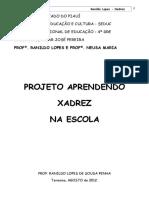 Projeto_Xadrez 2012