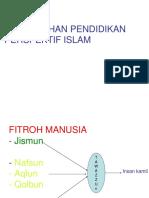 Pai 7 Pendidikan Perspektif Islam