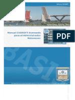 Manual CVOSOFT Curso Administrador Netweaver Modulo BASIS Nivel Avanzado Unidad 1