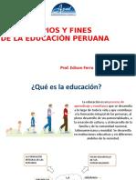 1. Principios y Fines Educación Peruana (2).Pptx [Reparado]