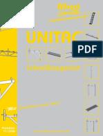 Katalog Unitac 70-100