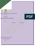 Resume Materi Page Layout Pada Ms Word 2007