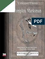 Complete Marksman