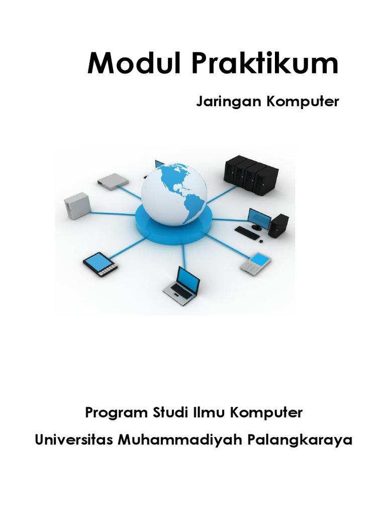 Modul praktikum jaringan komputerpdf ccuart Choice Image