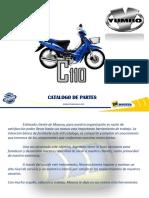 c110 Yumbo