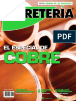 Revista Todo Ferreteria-el Especial de Cobre