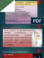 Federalism 101