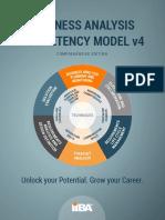 Competency Model v4