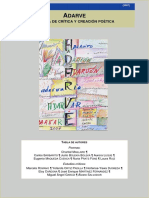 Revista Adarve (número 2, 2007)